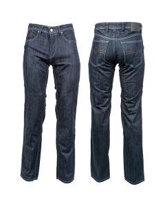 Richa Hammer  Regular Fit Textile Trousers Dark Blue
